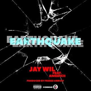 Earthquake (Feat. Amedicii)