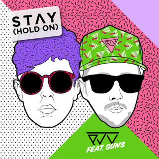 Stay (Hold On) (feat. SUNS) (Bolivard Remix)