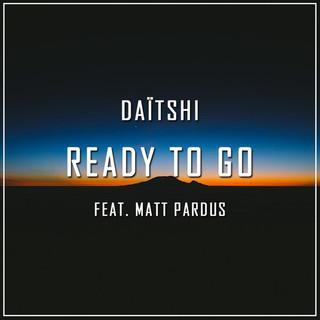 Ready To Go (Feat. Matt Pardus)
