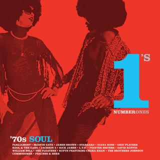 \'70s Soul Number 1\'s