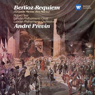 Berlioz:Grande Messe Des Morts (Requiem)