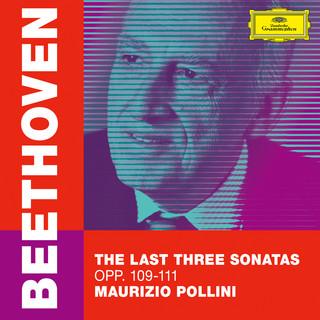 Beethoven:Piano Sonata No. 30 In E Major, Op. 109:1. Vivace, Ma Non Troppo - Adagio Espressivo