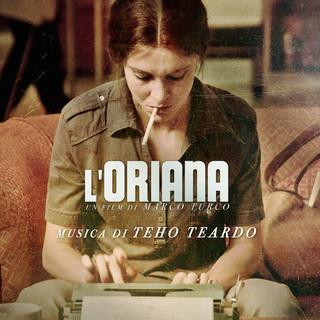 L\'Oriana (Original Television Soundtrack)