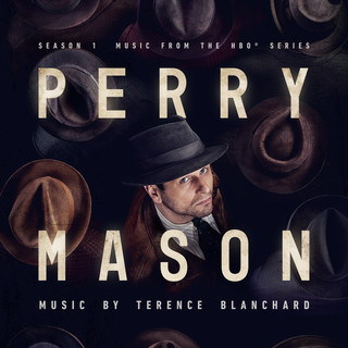 Perry Mason:Season 1 (Music From The HBO Series)
