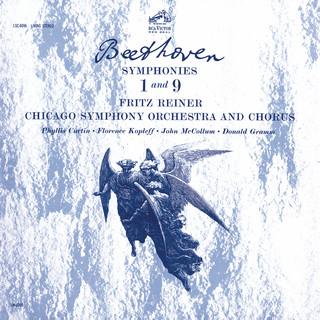 Beethoven:Symphony No. 9 In D Minor, Op. 125 \