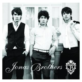 同名專輯 - 亞洲特別版 (Jonas Brothers)