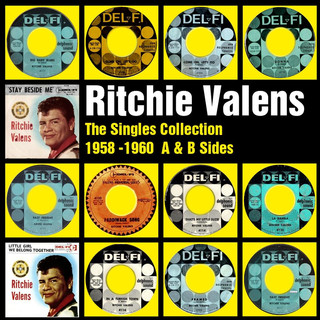 The Singles Collection 1958 - 1960 A And B Sides