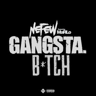 Nefew Gangsta Bitch (Feat. Marlo)