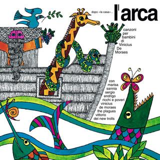 L\'Arca (Canzoni per bambini di Vinicius De Moraes)