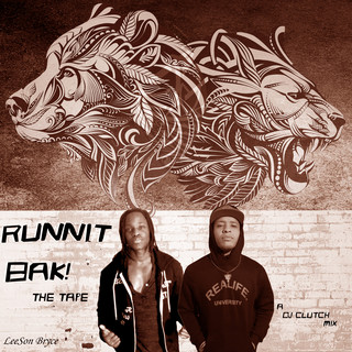 Runnit Bak ! The Tape