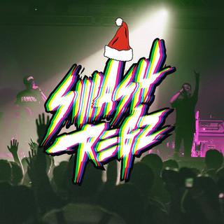 SmashRegz Feature Compilation EP / 違法跨界合作精選迷你專輯