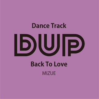 Back to Love (MIZUE)