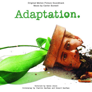 Adaptation:Original Soundtrack