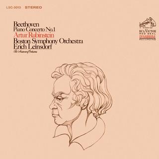 Beethoven:Piano Concerto No. 1 In C Major, Op. 15