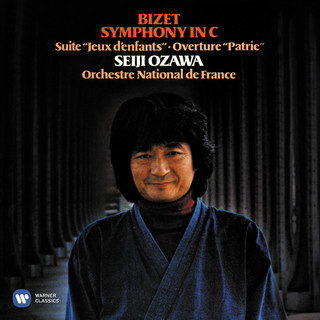 Bizet:Symphony In C Major, Petite Suite From