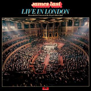 James Last Live In London
