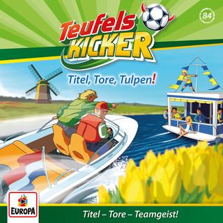 084 / Titel, Tore, Tulpen !