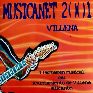 Musicanet 2001