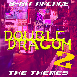 Double Dragon 2, The Themes