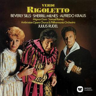Verdi:Rigoletto