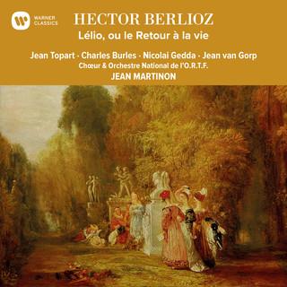 Berlioz:Lélio, Ou Le Retour À La Vie