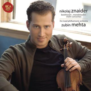 Beethoven & Mendelssohn:Violin Concertos