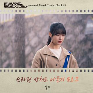 有瑕疵的人們 OST Part.5 (Love With Flaws/하자있는 인간들)