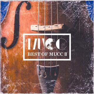 BEST OF MUCC II (ベストオブムックツー)