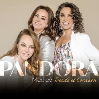 Medley Desde El Corazón