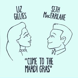 Come To The Mardi Gras