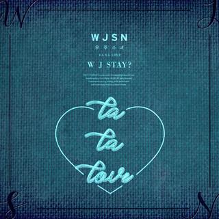 第六張迷你專輯 WJ STAY?