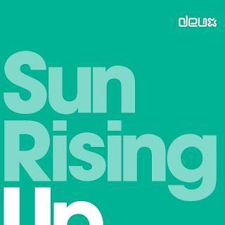 Sun Rising Up