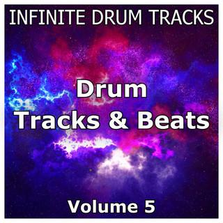Drum Tracks & Beats - Vol. 5