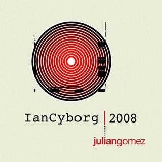 Ian Cyborg 2008