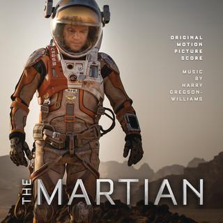 絕地救援電影原聲帶 (配樂) (The Martian:Original Motion Picture Score)