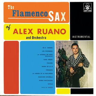 The Flamenco Sax (Instrumental)