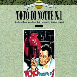 Totò DI Notte N. 1 (Original Motion Picture Soundtrack)