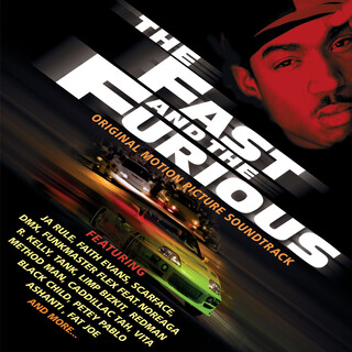 The Fast And The Furious (Original Motion Picture Soundtrack)