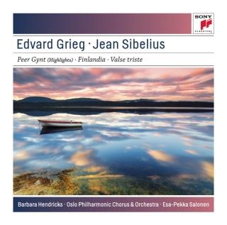 Grieg:Peer Gynt, Op. 23 (Excerpts)