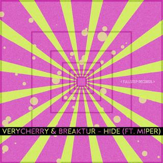 Hide (Feat. Miper)