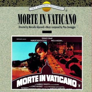 Morte In Vaticano (Original Motion Picture Soundtrack)