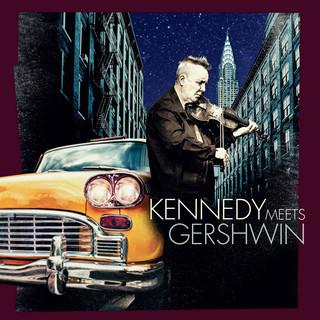 Kennedy Meets Gershwin (當甘乃迪遇上蓋希文)