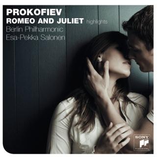 Prokofiev:Romeo & Juliet (Highlights)