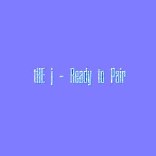 Ready To Pair