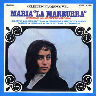 Colección Flamenco, Vol. 4
