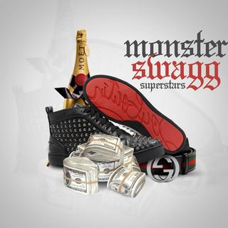 Monster Swagg Superstars