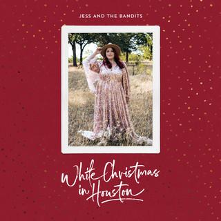 White Christmas In Houston