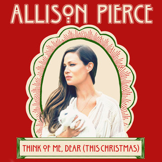 Think Of Me, Dear (This Christmas)
