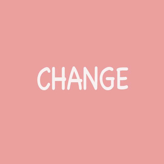 Changing For Love