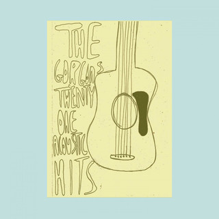 21 Acoustic Hits